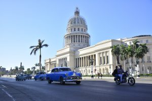 Paseo por La Habana