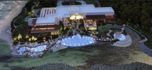 El Hotel Fiesta Americana All Inclusive Tulkal contara con 515 habitaciones.